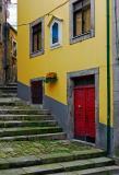 Rua do Casal do Pedro