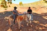 Monument Valley on Horseback