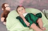 Maya Prado (4 Months Old)