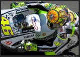 Valentino Rossi July/23/2010