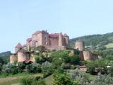 Château de Pierreclos XIVè Siècle