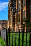 165 Chippewa - Hutchinson Technical High School - 1914  (Elmwood Side)