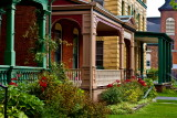 91 Prospect Avenue - 1880 & 87 Prospect Avenue - 1880 &  83 Prospect Avenue - 1894
