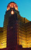 Late Night  At City Hall