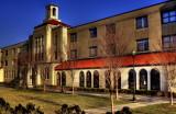 Loyola Hall, Canisius College