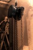 CM Chain Fall