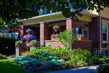 Landscaping For The Buffalo Garden Walk