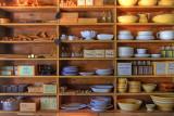 Shelves of Altay Store