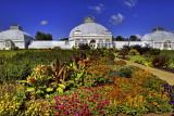 Buffalo Botanical Gardens