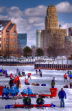 Labatt Pond Hockey 2011