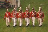 1812 Encampment and Reenactment