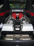 Ferrari Power Plant...ZoomZoom