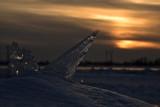 Pointe de glace