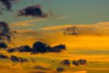 yellow sky