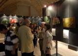 exhibition opening May 2009