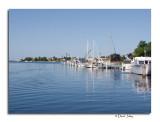 Frankfort Harbor