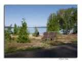 Crystal Lake Shoreline