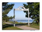 Leaving Bayfront Park