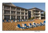 Grand Beach Resort Beach
