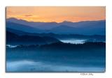 Sunrise, Foothills Parkway