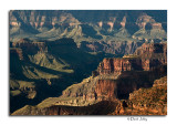 Inner Canyon, Sunrise