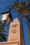 Koutoubia, Marrakech
