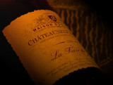 Fancy a glass of Chateauneuf