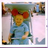 Disneyland - 1969