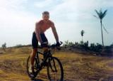 Brazil - South American Bike Track