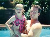 Jocie & Uncle Mark