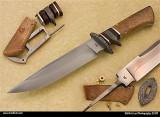 Custom Fixed Blades