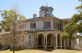 Jemison Mansion