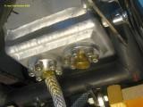 0737 oil tank feed line and drain plug
