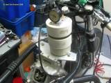 1133 Pressure oiler on top end