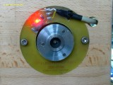 1142 Timing is easy to set with LED on pick up plate