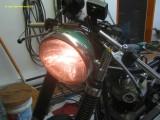 1176 Headlight on :-)