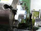 0233 making a manifold for Keihin FCR35 carburators