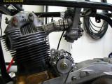 0242 making a manifold for Keihin FCR35 carburators