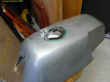 0251 gas tank modification