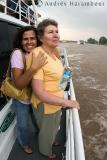 Noreeta y memi