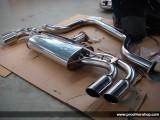 ARQRAY Audi TT Quad