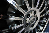 Vellano VTC Chrome 20