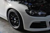 HRE 560R Matte Black