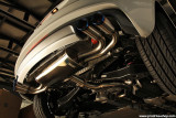 ARQRAY TT-S Titanium tail