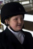 DANIELLE'S HORSE SHOW