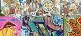 Berlin Murals: Socialism + Real/iZm
