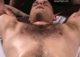 Tattooed Marine Sexy Hot Hairychest Muscleman Boxer Fighting Hot Guys Tattoos Tiedup Bondage
