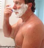dad shaving bear.jpg