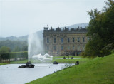 Chatworth House +