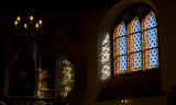 Kwiejce, church